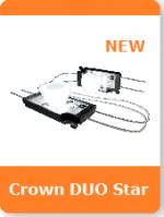 Crown DUO STAR